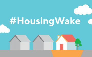 Wake County-led Initiative Helps Prevent Homelessness